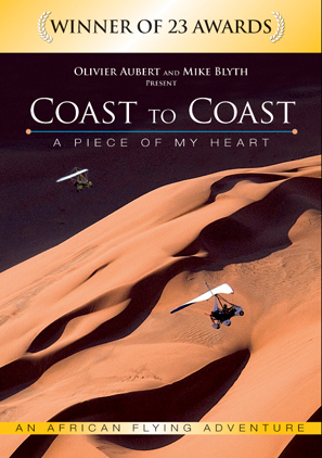 Click here for Coast to Coast DVD